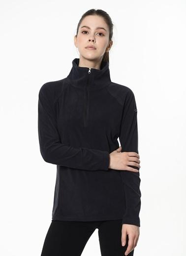 Columbia Polar Sweatshirt Siyah